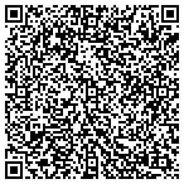 QR-код с контактной информацией организации Укрмонтажспецстрой, Корпорация, ООО