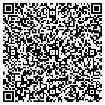 QR-код с контактной информацией организации Юнивестпромресурс, ООО