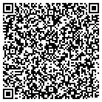 QR-код с контактной информацией организации АЛЛАН ВЕЙТ