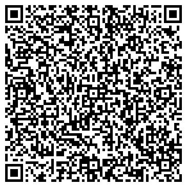 QR-код с контактной информацией организации МС Груп, ООО