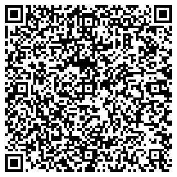 QR-код с контактной информацией организации АЛФАВИТ КОМПАНИЯ