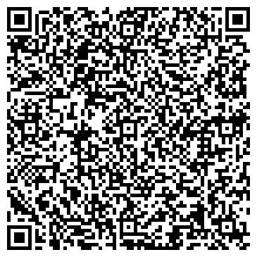 QR-код с контактной информацией организации Метинвест-СМЦ, ООО