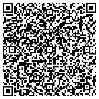 QR-код с контактной информацией организации Кераммаш ТПП, ООО