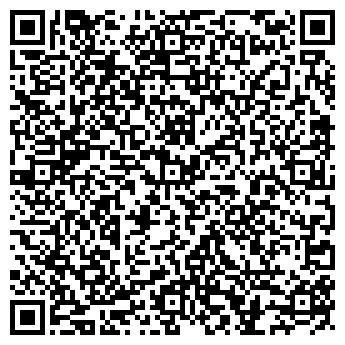 QR-код с контактной информацией организации Топал, ООО