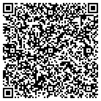 QR-код с контактной информацией организации NOVATOP