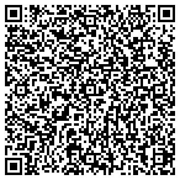QR-код с контактной информацией организации ЧП «НПФ «ЛАТ»