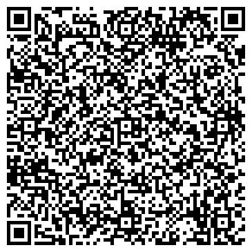 QR-код с контактной информацией организации Алталит, ООО ТД