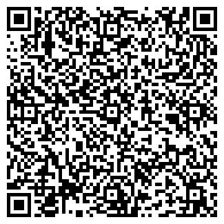 QR-код с контактной информацией организации ИСТЭЛЬ