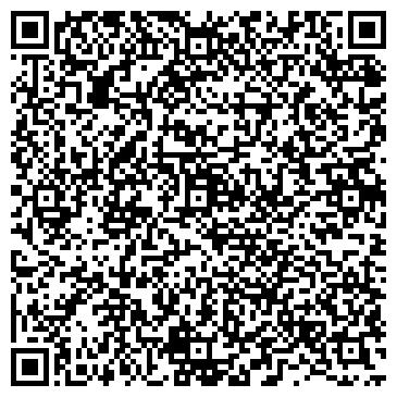 QR-код с контактной информацией организации Сайтек, ЧП
