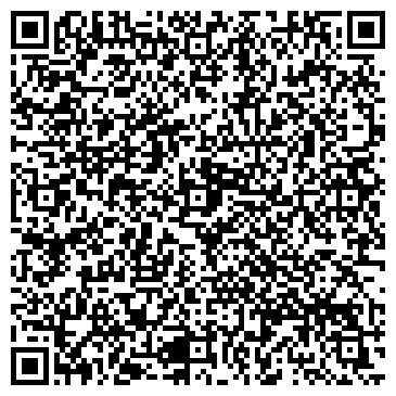 QR-код с контактной информацией организации Триком, ЧП
