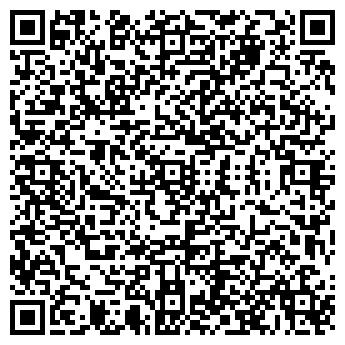 QR-код с контактной информацией организации Термотек, ЧП