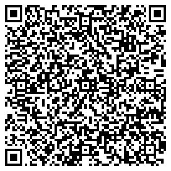 QR-код с контактной информацией организации Виакон Украина, ООО