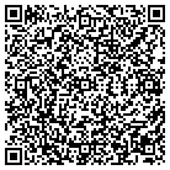 QR-код с контактной информацией организации Токфит, ООО