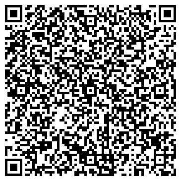 QR-код с контактной информацией организации Днепрдом, ООО