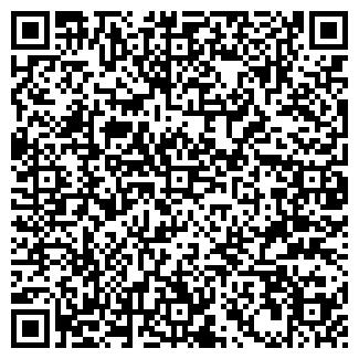 QR-код с контактной информацией организации Перфор, ООО