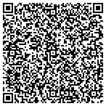 QR-код с контактной информацией организации Укрбудмат, ЧП