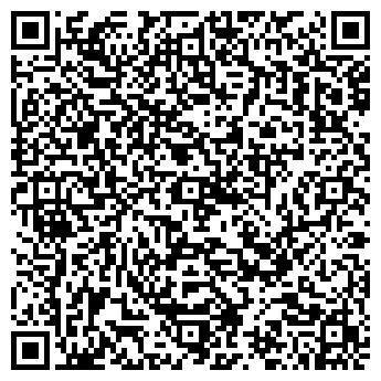 QR-код с контактной информацией организации Центробег, ФЛП