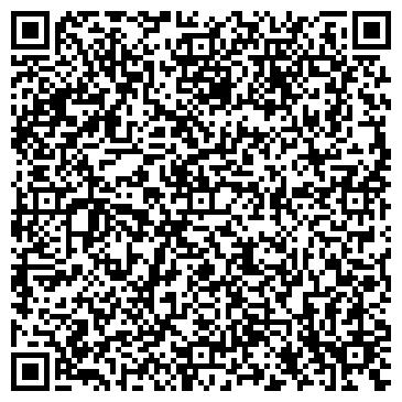 QR-код с контактной информацией организации Укрторгпром, ООО