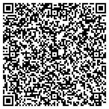 QR-код с контактной информацией организации Сеандр, ООО