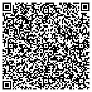 QR-код с контактной информацией организации Овруч Альтер Энерго, ООО