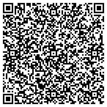 QR-код с контактной информацией организации Ферум-сервис, ЧП