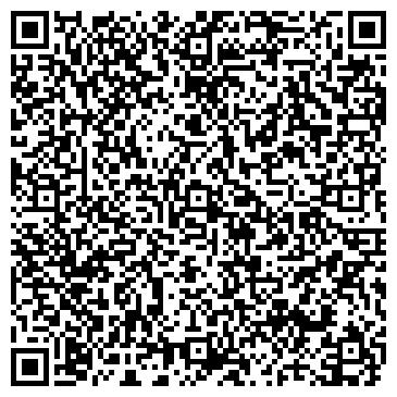 """QR-код с контактной информацией организации АО """"МЫТИЩИНСКАЯ ЯРМАРКА"""". Оптово-розничный продовольственный комплекс  ЯМАРКА.COM"""