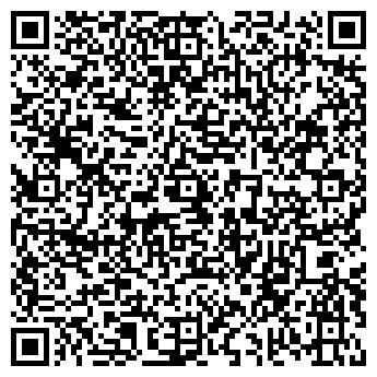 QR-код с контактной информацией организации Кермек, ЧП
