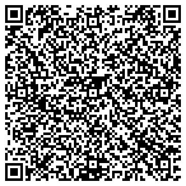 QR-код с контактной информацией организации АВ Металл Групп, ООО Филиал