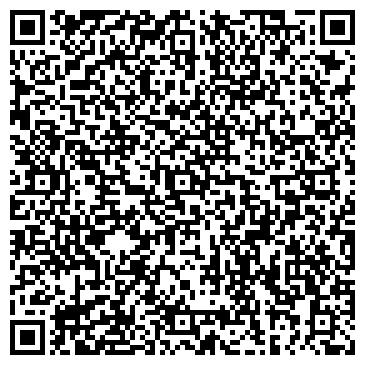 QR-код с контактной информацией организации Метиз ПП, ООО