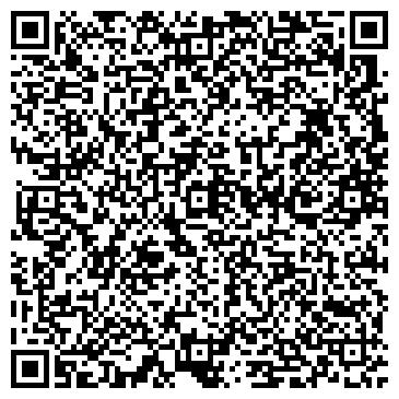 QR-код с контактной информацией организации УкрПровод, ООО