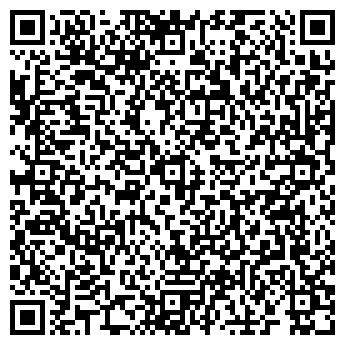 QR-код с контактной информацией организации Рика, ЧП