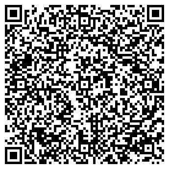 QR-код с контактной информацией организации АВДекс, ООО
