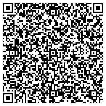 QR-код с контактной информацией организации Метиз-сервис, ЧП