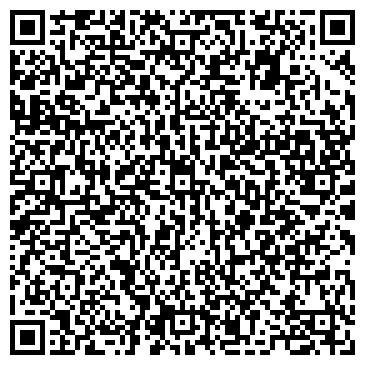 QR-код с контактной информацией организации Ужгородоптторг, ОАО
