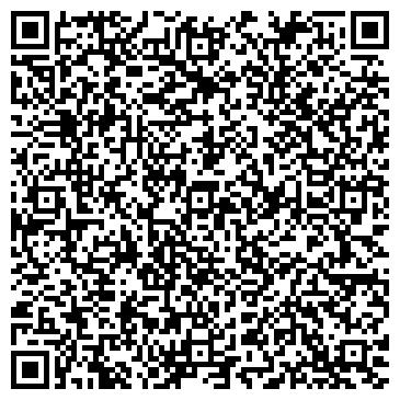 QR-код с контактной информацией организации Укрторгстройматериалы ТПП, ЧАО