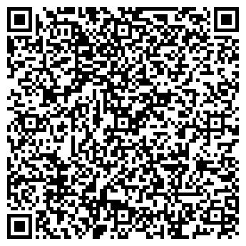 QR-код с контактной информацией организации КММ Будхолдинг, ООО