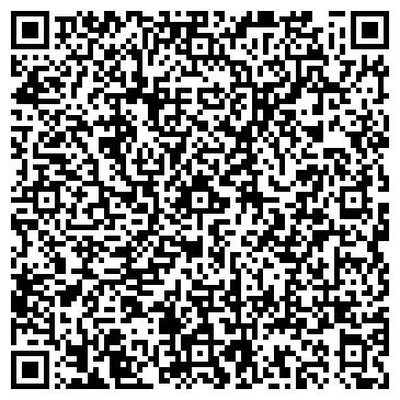 QR-код с контактной информацией организации VIP Кузня, ЧП