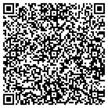 QR-код с контактной информацией организации Аирван,ООО
