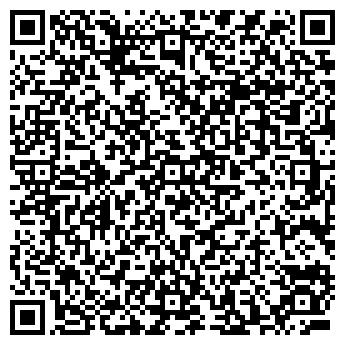 QR-код с контактной информацией организации Инициатива ПМП, ЧП