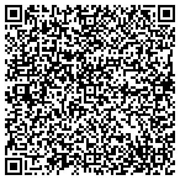 QR-код с контактной информацией организации Эксим сервис,ЧП