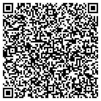 QR-код с контактной информацией организации Ранмет, ЧП