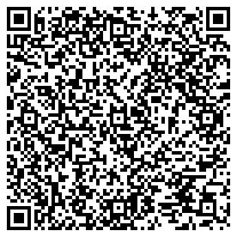 QR-код с контактной информацией организации Кругляк, ЧП