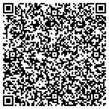 QR-код с контактной информацией организации Завод строительных металлических конструкций, ООО