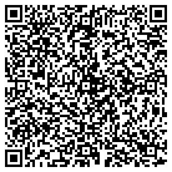 QR-код с контактной информацией организации СПОРТСИТИ