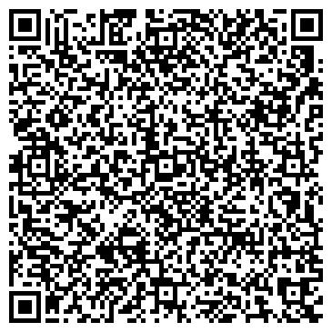 QR-код с контактной информацией организации Будпластик АТЗТ, ЧП