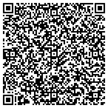 QR-код с контактной информацией организации ИндустриалТехСталь, ООО