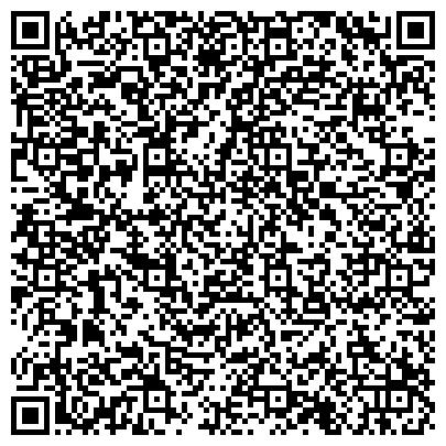 QR-код с контактной информацией организации Мелитопольский литейный завод, АО