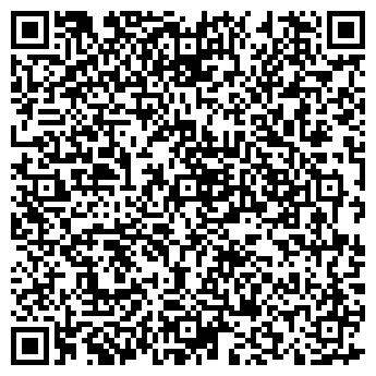 QR-код с контактной информацией организации КП Груп, ООО