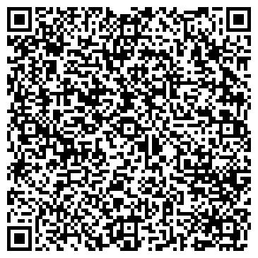 QR-код с контактной информацией организации Метаком Д, ООО