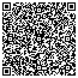 QR-код с контактной информацией организации ТРАНС-В